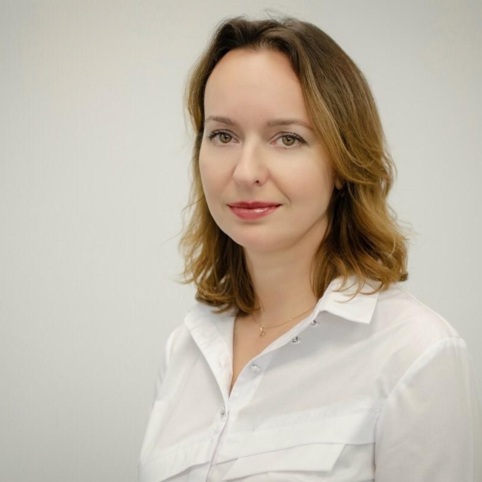 Балакшина Татьяна Валерьевна