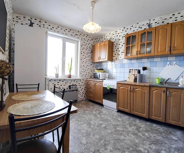 пр-т Г. Звязда,42. Продажа 3-х комнатной квартиры