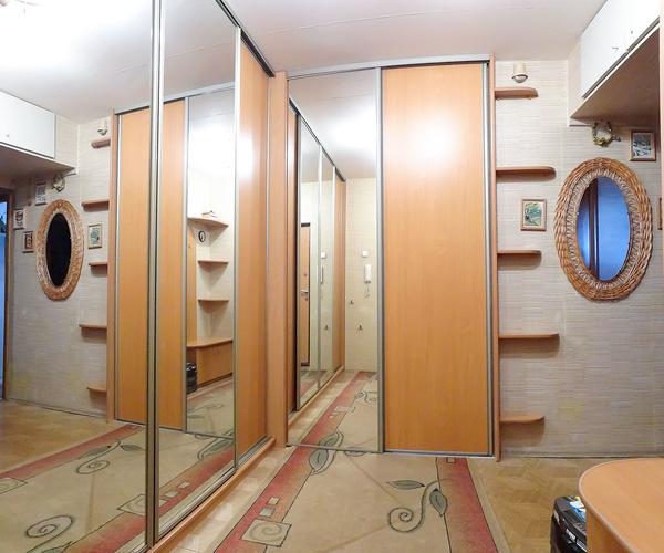 ул. Карвата, 23. Продажа 2-х комнатной квартиры в Партизанском районе