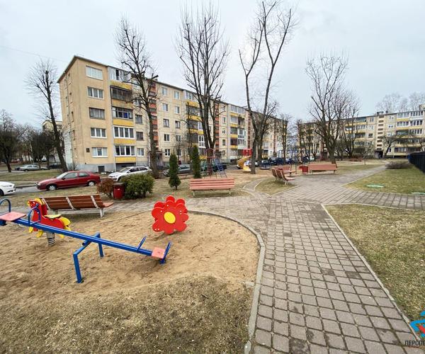 г. Минск Хоружей ул., 48. 2-комн квартира в центре