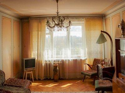 Как сфотографировать квартиру ... какой ракурс взять?