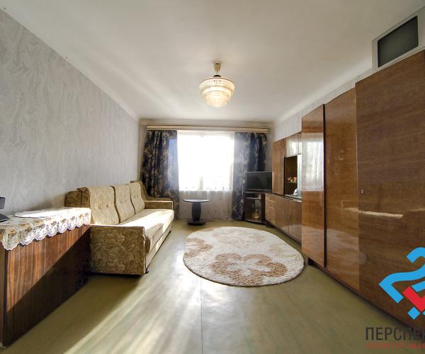 Просторная, светлая квартира в экологически чистом районе Минская область Минский район аг. Лесной д. 13
