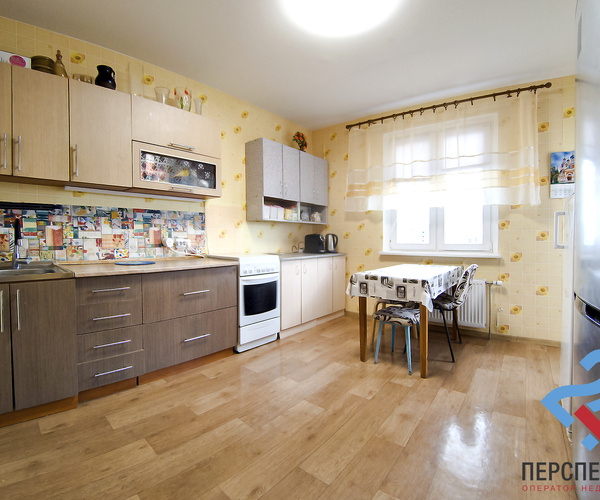 Ул. Герасименко, 1А. Продажа 3-ех комнатная (86,0 м2 по СНБ) с видом на лесопарк.