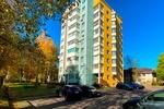 Продажа однокомнатной квартиры по улице Седых, 12А (Зеленый луг)