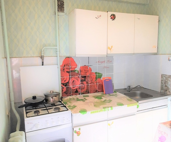 ул. Ротмистрова, 14. Продажа уютной 1-комнатной квартиры.
