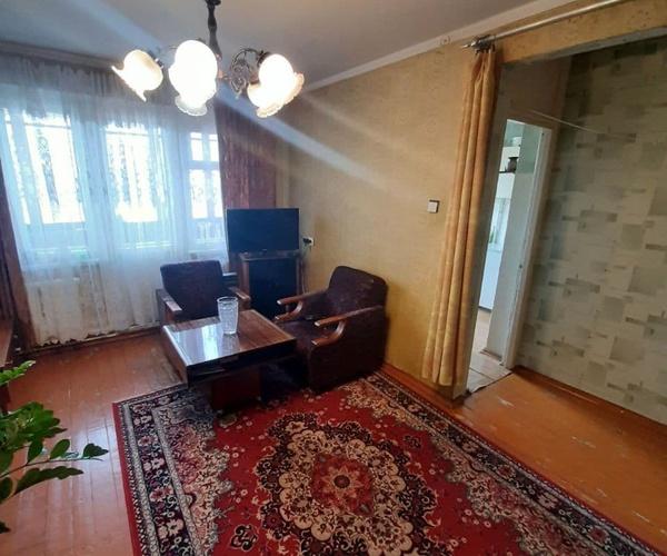 г.Минск, ул.Одоевского,61.Продается уютная 2-комн. квартира