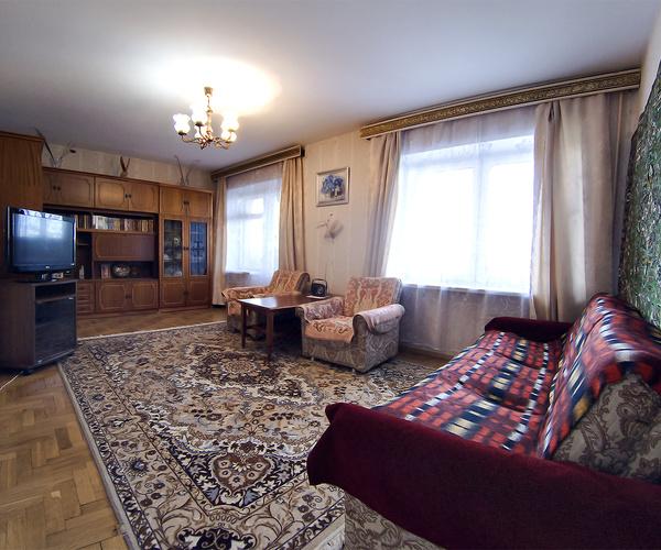 пр-т Машерова,42. Продажа 2-х комнатной квартиры в Советском районе