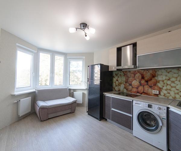 ул. Парковая, 26А. Продажа полностью укомплектованной квартиры в а.г. Ждановичи