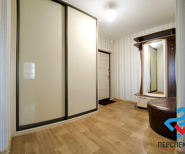 ул. Фогеля, 1Е. Продажа 2-комнатной квартиры в новом доме