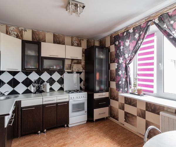 Ул. Карвата, 29А Продаж 3-комнатной квартиры с идеальной планировкой в зеленом районе!