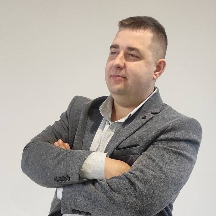 Дубяго Вадим Михайлович