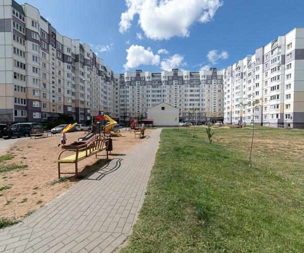 Квартира по привлекательной цене в Лесном!