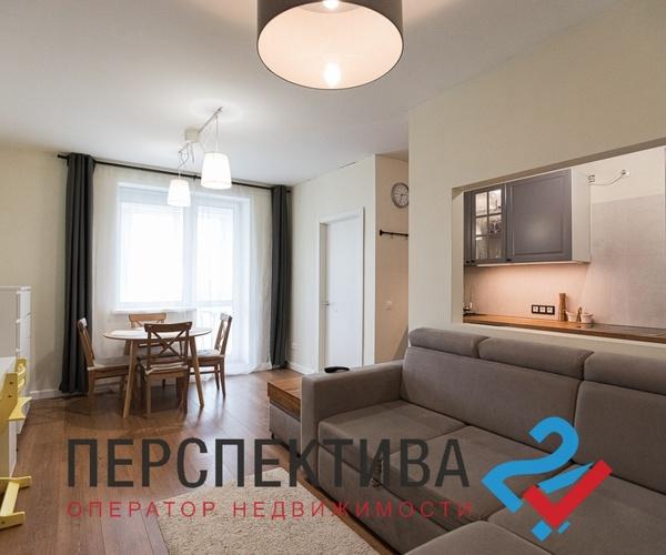 ул. Мястровская, 1 Продажа 1-комнатной квартиры!