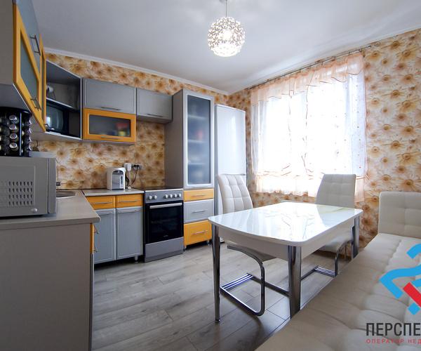 ул. Косманавтов, 18 Продажа 1-комнатной квартираыв зеленом районе!